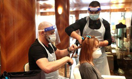 Aparecida de Goiânia liber salões e barbearias durante o escalonamento