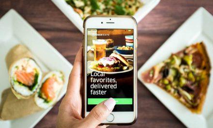 Uber Eats é repaginado e traz novas opções aos usuários