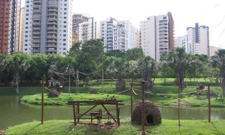 Zoológico de Goiânia reabre nesta quarta-feira com 25% da capacidade