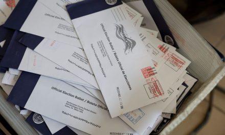 Juiz ordena busca por cédulas não entregues no serviço postal dos EUA