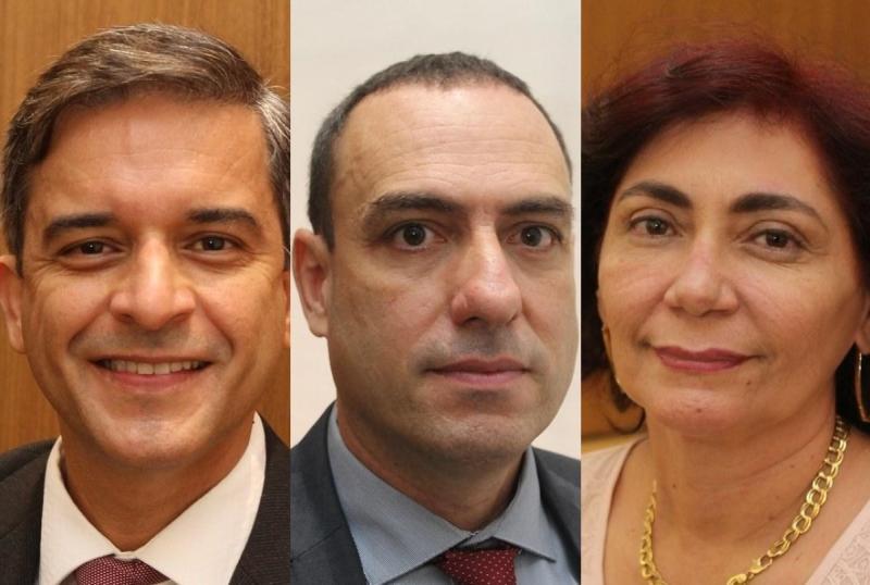 TJ forma lista tríplice para desembargador na vaga destinada à advocacia