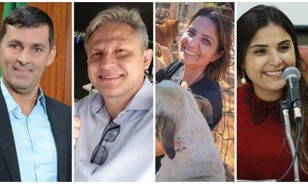 Confira a lista dos 35 vereadores eleitos em Goiânia