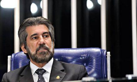 STF condena ex-senador a 7 anos de prisão em processo da Lava Jato
