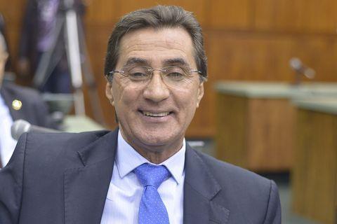 Suplente Francisco Oliveira vai assumir cadeira na Assembleia Legislativa
