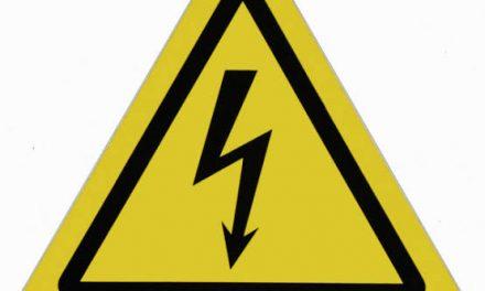 Choque elétrico em freezer de supermercado dá direito à indenização