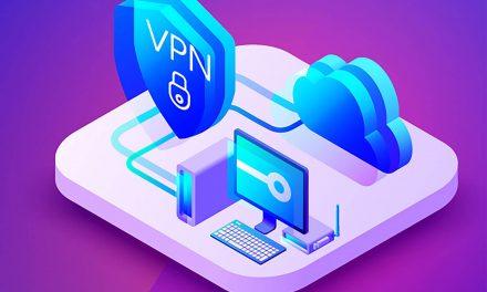 O que faz uma 'VPN' e por que ela pode causar problemas na conexão?