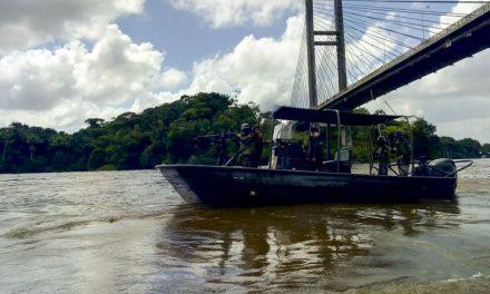 Operação Ágata intensifica ações na fronteira com Guiana Francesa