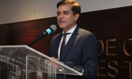 Advogado Anderson Máximo será empossado desembargador do TJGO nesta sexta-feira, 27