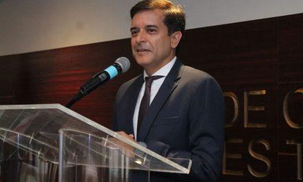 Advogado Anderson Máximo de Holanda é nomeado desembargador do TJGO na vaga do quinto constitucional destinada à OAB