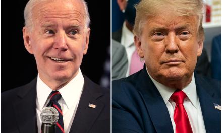 Biden chega perto da vitória e Trump intensifica contestação