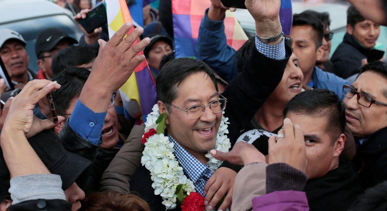 Bolívia restaura laços com Irã e Venezuela