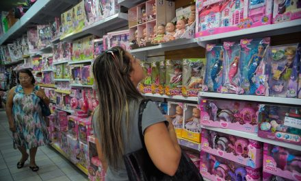 Camex aprova redução da tarifa de importação sobre brinquedos
