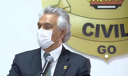 Governo de Goiás nomeia 20 delegados da Polícia Civil