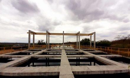 Canal vai levar água do Rio São Francisco para 42 municípios