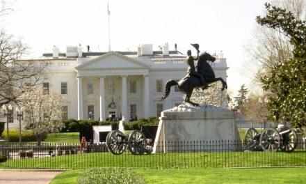 Biden tem vantagem na Geórgia e se aproxima da Casa Branca