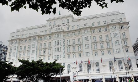 Procura por imóveis para o réveillon no Rio de Janeiro cai 15%