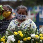 Brasil bate recorde de mortes por Covid-19 registradas nas últimas 24 horas: 1.582