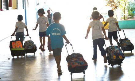 Pandemia impacta contratos das mensalidades das escolas em 2021