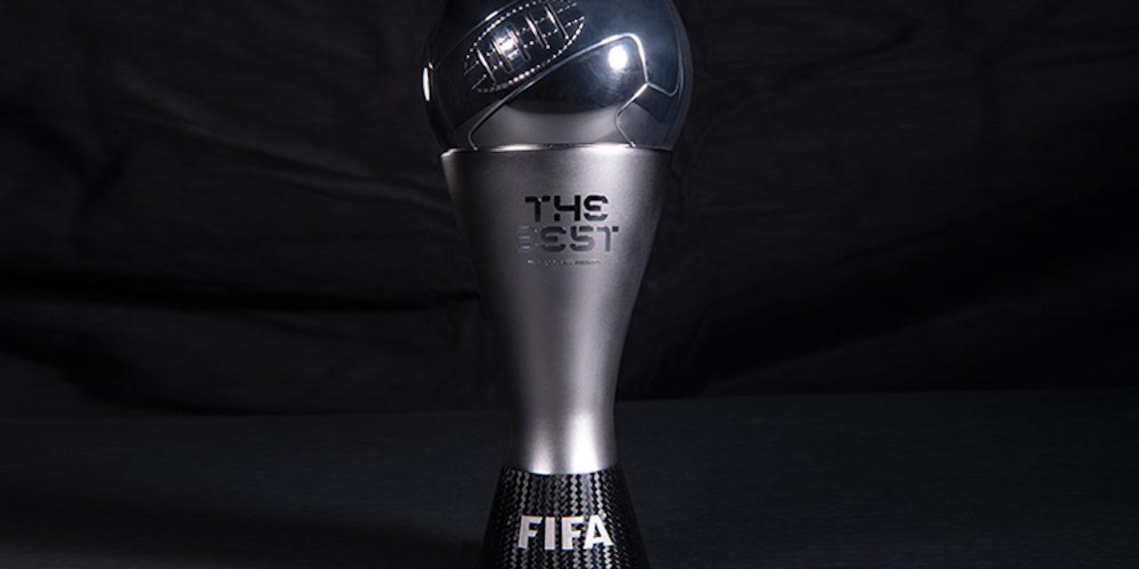 Fifa anuncia que entregará prêmio The Best em 17 de dezembro