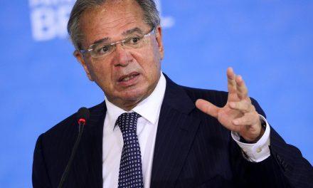 Guedes anuncia acordo para votação da Lei de Falências nesta quarta