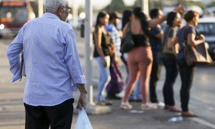 Recadastramento de aposentados está suspenso até o fim do ano