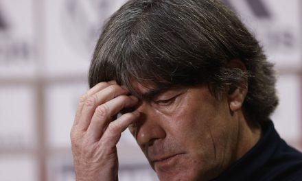 Alemanha mostra estar longe de renovação após surra da Espanha