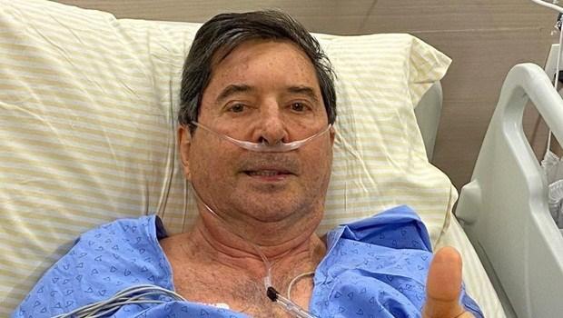 Maguito apresenta nova melhora e médicos suspendem bloqueador neuromuscular