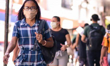 Lei libera pessoas autistas e com deficiência de usarem máscara de proteção