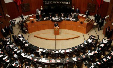 Senado mexicano aprova lei para ampla descriminalização da maconha