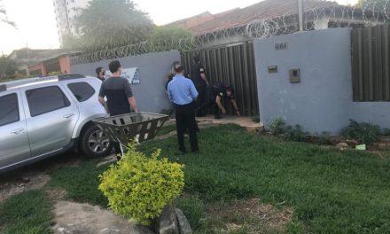 Operação desarticula grupo suspeito de produzir e divulgar pesquisas fraudulentas em Goiás