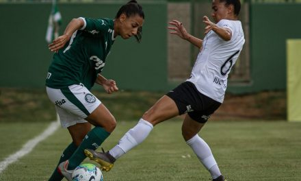 CBF confirma semifinais do Brasileirão Feminino para domingo, em SP