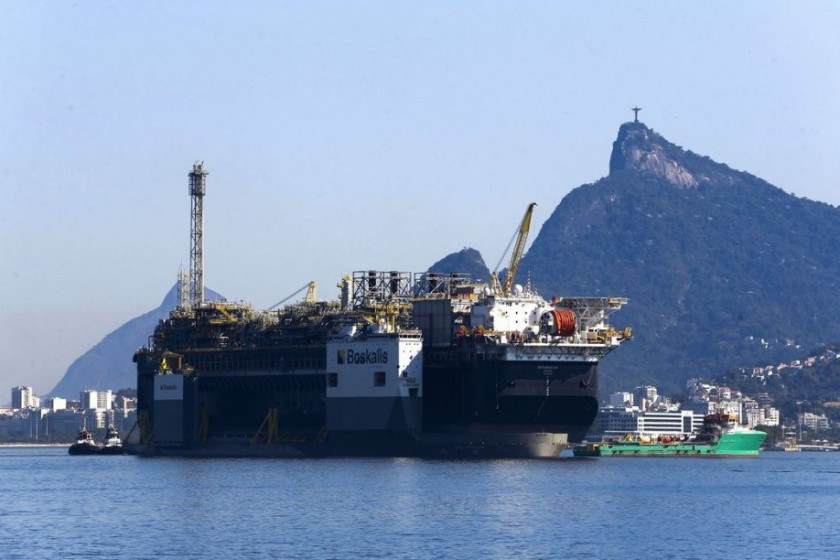 Petrobras quer investir US$ 46 bi até 2025