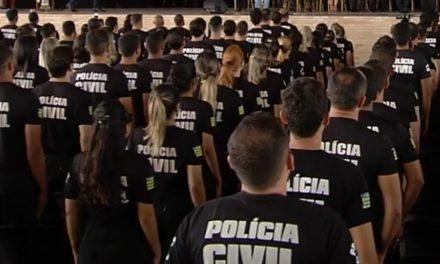 Publicadas as promoções de 524 policiais civis