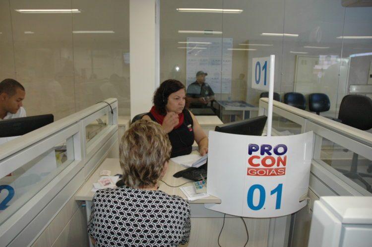 Procon Goiás retoma atendimento presencial por agendamento