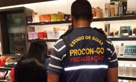 Procon Goiás fará plantão em shoppings durante a Black Friday