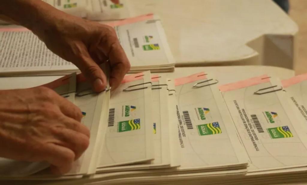 Regularização fundiária beneficia mais 1.104 famílias em Goiânia