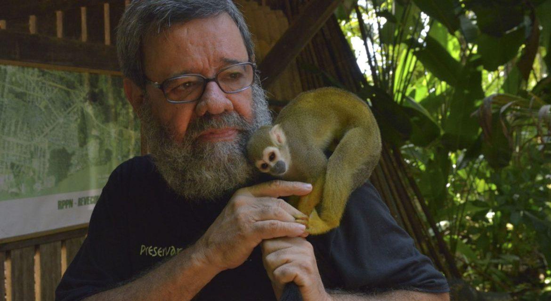 Apagão agrava situação de reserva de animais silvestres no Amapá