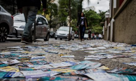 Coligações fecham acordo junto ao TRE-GO contra o derramamento de santinhos