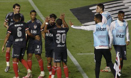 Sorteio define mandos das semifinais da Copa do Brasil