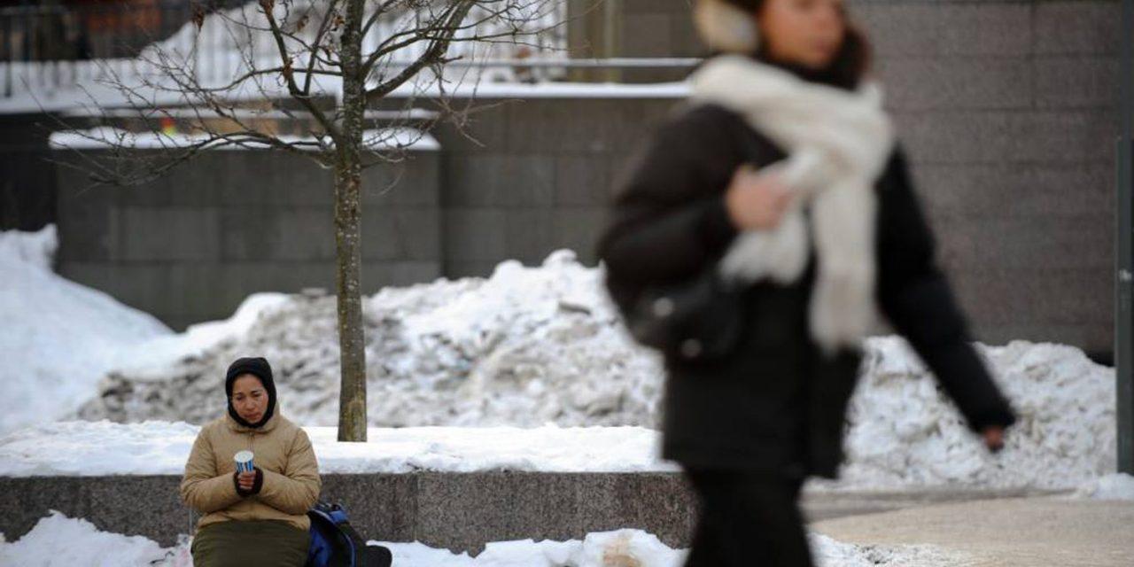 Parlamento Europeu quer tirar 700 mil sem-abrigo das ruas até 2030
