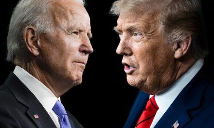 Trump declara falsa vitória e Biden mostra confiança