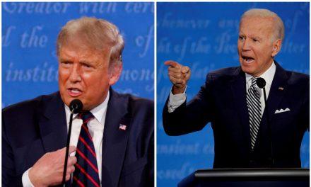 Vantagem de Biden na Pensilvânia aumenta para 12.390 votos