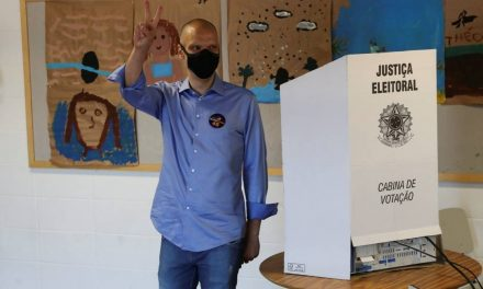 Bruno Covas é reeleito prefeito de São Paulo