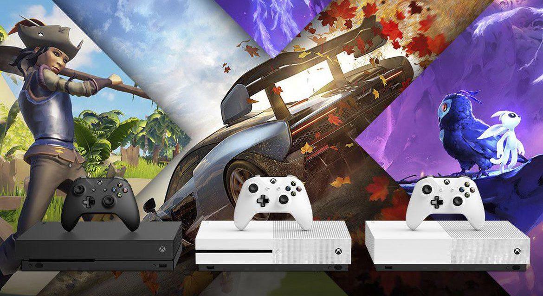 Relembrando o Xbox One