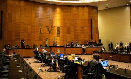 Tribunal Misto decide pela continuidade do impeachment de Witzel