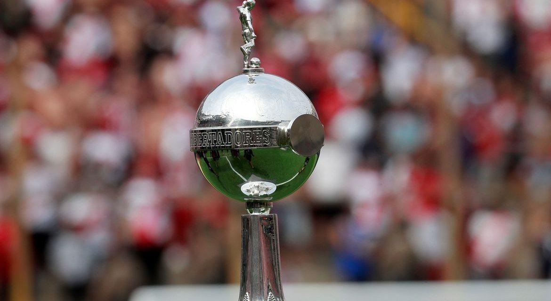 Libertadores: Conmebol divulga datas e horários das quartas de final