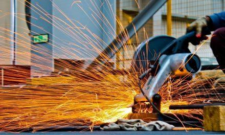 Indústria goiana registra crescimento de 6% no terceiro trimestre