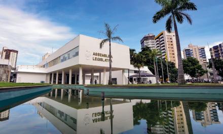 Parlamento Metropolitano será instalado dia 9 de março