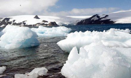 Coronavírus chega aos confins da Terra ao atingir a Antártica