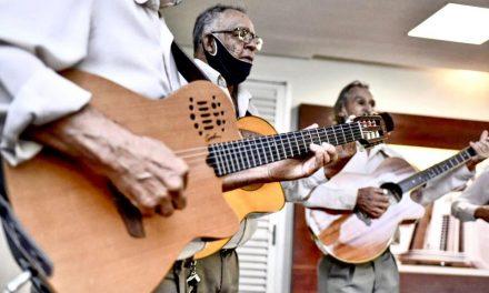 Goiás paga a artistas auxílio emergencial da Lei Aldir Blanc